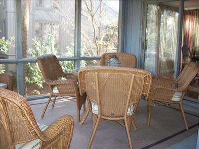 Charleston condo rental - Come and Relax