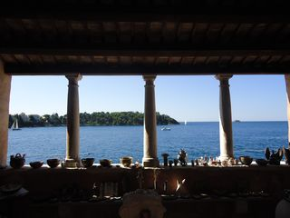 Rovinj City apartment photo - Touch with history and tradition- numerous galleries nearby