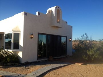 Joshua Tree house rental