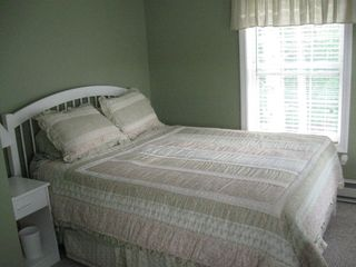 Barrington house photo - Queen Bed
