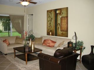 Lehigh Acres house photo - Lounge Area