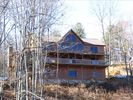Blue Ridge House Rental Picture