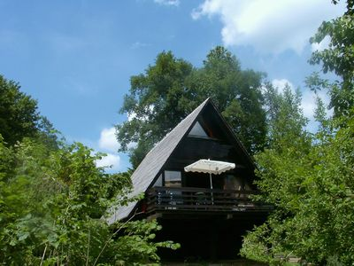 image for Vacation home in a peaceful southern location and a lot of recreational options