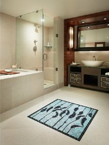 Fully Modern Bathroom!