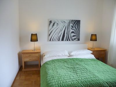 Holiday apartment 269058