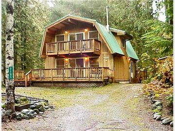 Mount Baker barn rental