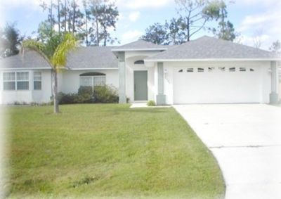 Orlando House Rental Disney Orlando 3 Bedroom 2 Bath Pool Home Homeaway