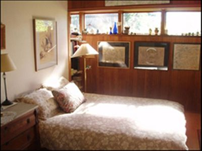 Mill Valley house rental