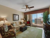 Ariel Dunes I 1602: 2 BR / 2 BA condominium in Miramar Beach, Sleeps 8