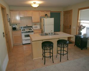 Pagosa Springs house photo - Apartment Kitchen