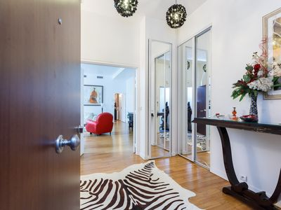 Holiday apartment 187154
