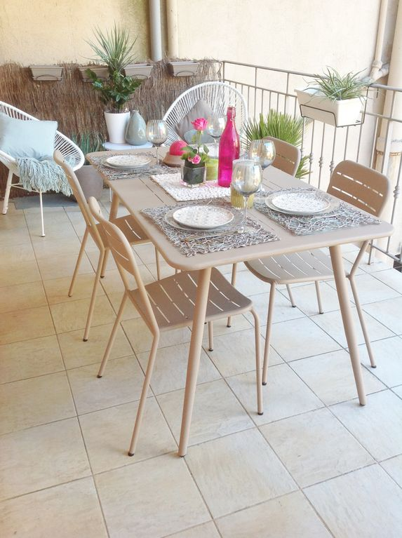 Centre Ville Holiday Apartment: Luxury, charm and terrasse in the ...