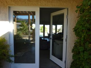 Palm Springs house photo - Welcome to your own private resort...