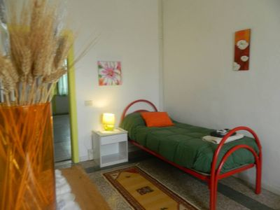 Spacious and comfortable apartment between the airport and the city center, great location