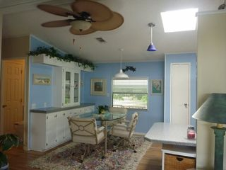 North Naples house photo - Kitchen eating area