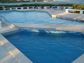 Anguilla apartment photo - swimming pool