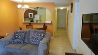 2 Bedroom Villa in Kissimmee close to theme parks
