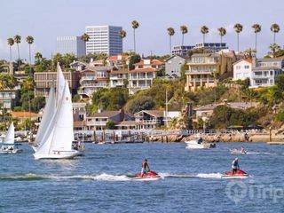Newport Beach condo photo - Newport Beach Vacation Destinations Image