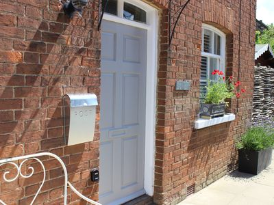 Gorgeous newly renovated cottage oozing character & charm. North Norfolk coast.