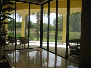 Bonita Springs estate photo - Bring the outdoors in