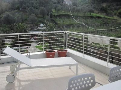 Levanto apartment rental