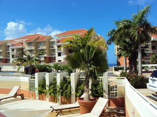 Aguadilla condo photo - Heaven at Puertas Del Mar