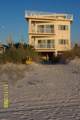 Redington Shores condo photo - view from the gulf