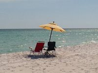 Open 9/21-9/24 Gone to the Beach' Gulf Front Studio