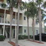 WATERFRONT!  Fish from dock or bring your boat!  RESERVE BEAUTIFUL CONDO NOW!