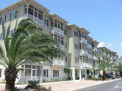 Seagrove Highlands 'Fun in the Sun'