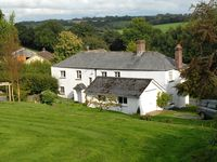Hartwell Farmhouse in peaceful rural Devon (with swimming pool Apr-Oct)