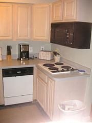 North Ocean City condo photo - Kitchen