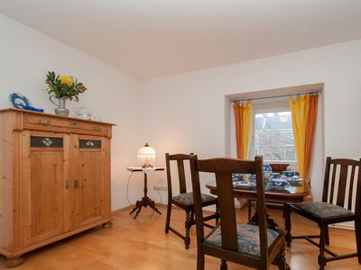 PENTHOUSE in Eppendorf with charm and style
