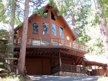 Pinecrest cabin rental - Cold Springs Cabin