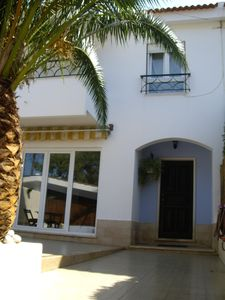 Costa de Caparica villa rental - Semi-detached beach villa
