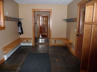Newry house photo - Mud Room