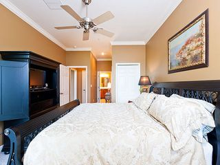 Ormond Beach condo photo - Sink into our massive king-sized sleigh bed!