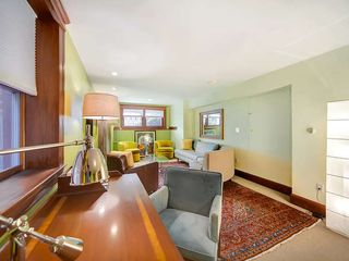 Capitol Hill apartment photo - .
