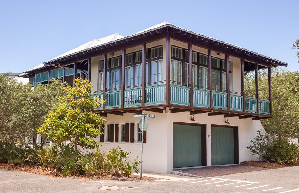 South of 30a in rosemary beach short walk vrbo for 30a home builders