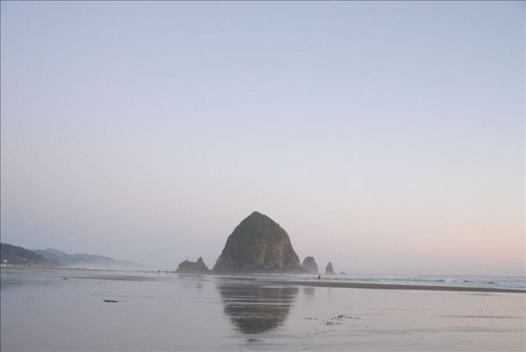 Cannon beach vacation rental vrbo 390052 3 br northern for Beach house rentals cannon beach
