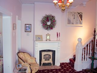 Avon-by-the-Sea house photo - Entry foyer
