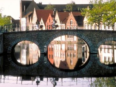 Stroll along the canals virtually at your doorstep