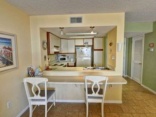 North Topsail Beach condo photo - Kitchen