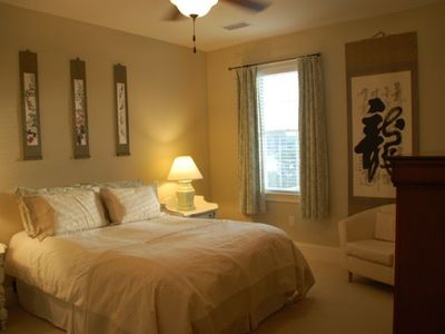 Perfect location for your Charleson visit