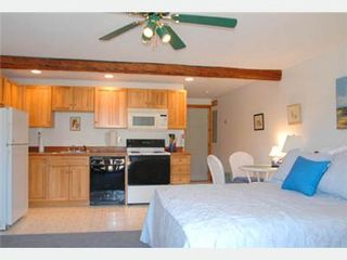 Lincolnville apartment photo