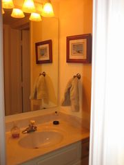 Naples condo photo - Master full bath