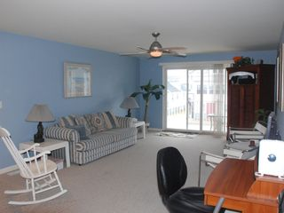 Wildwood condo photo - Living room