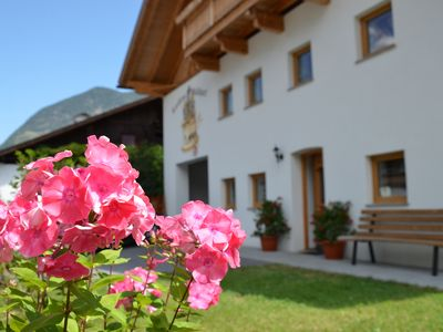Holiday between modernity and tradition! - Appartement Blockkogel