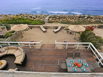 Ventura house rental - Great location with spectacular views!