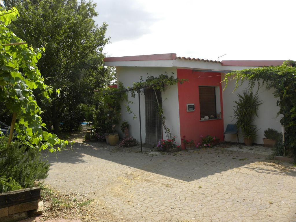 Accommodation near the beach, 45 square meters, , Assemini, Italy